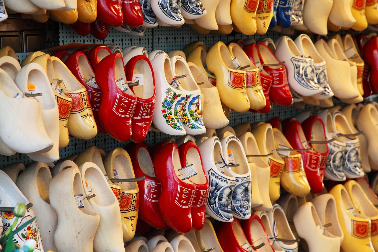 Shoe Shops Amsterdam