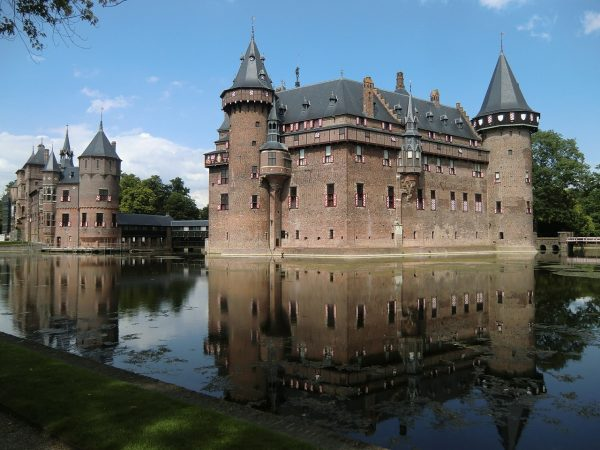 dutch castle