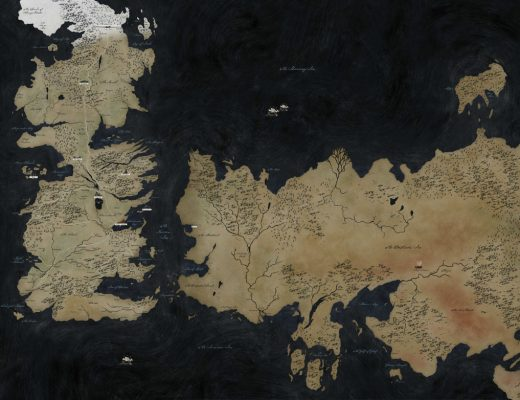 Use your favourite Game of Thrones house to figure out where in Europe you should travel to next!
