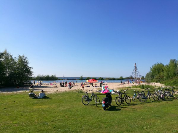 Lots of fun and free things to do in Lelystad, the Netherlands!