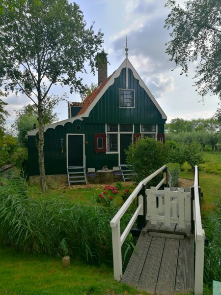 All the information you need to visit Zaanse Schans in the Netherlands on a budget!