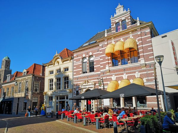 10+ Fun Things to do in the Dutch City of Zwolle!