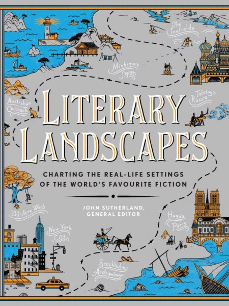 Literary Landscapes review