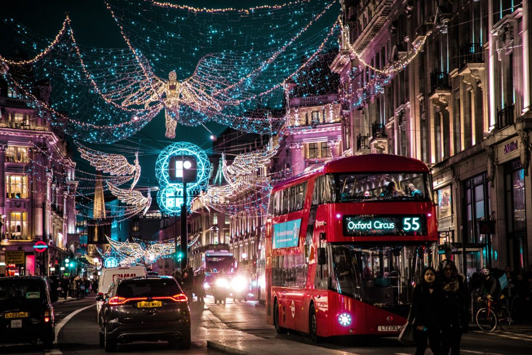 London At Christmas Images.How To Have The Perfect Christmas Weekend In London Tassie