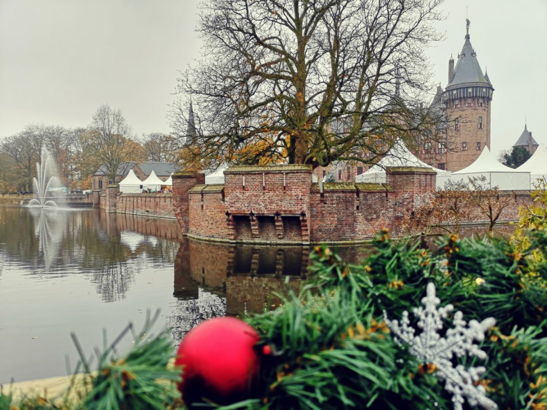 All the details and inspiring photos of the Country and Christmas Fair, an annual festive tradition at Castle de Haar in the Netherlands.