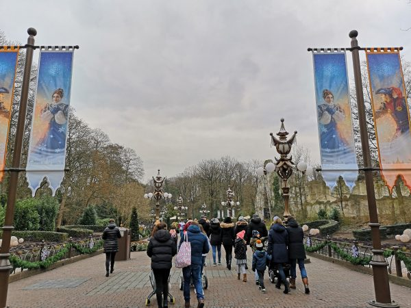 Find out why you should visit Efteling, the magical Dutch theme park!