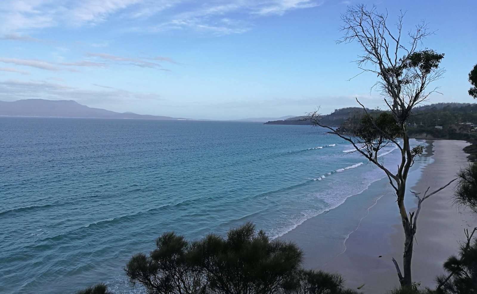 Everything you need to know about visiting Spring Beach, Tasmania
