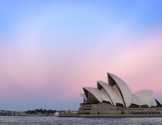 The best things to do in Sydney for first time visitors